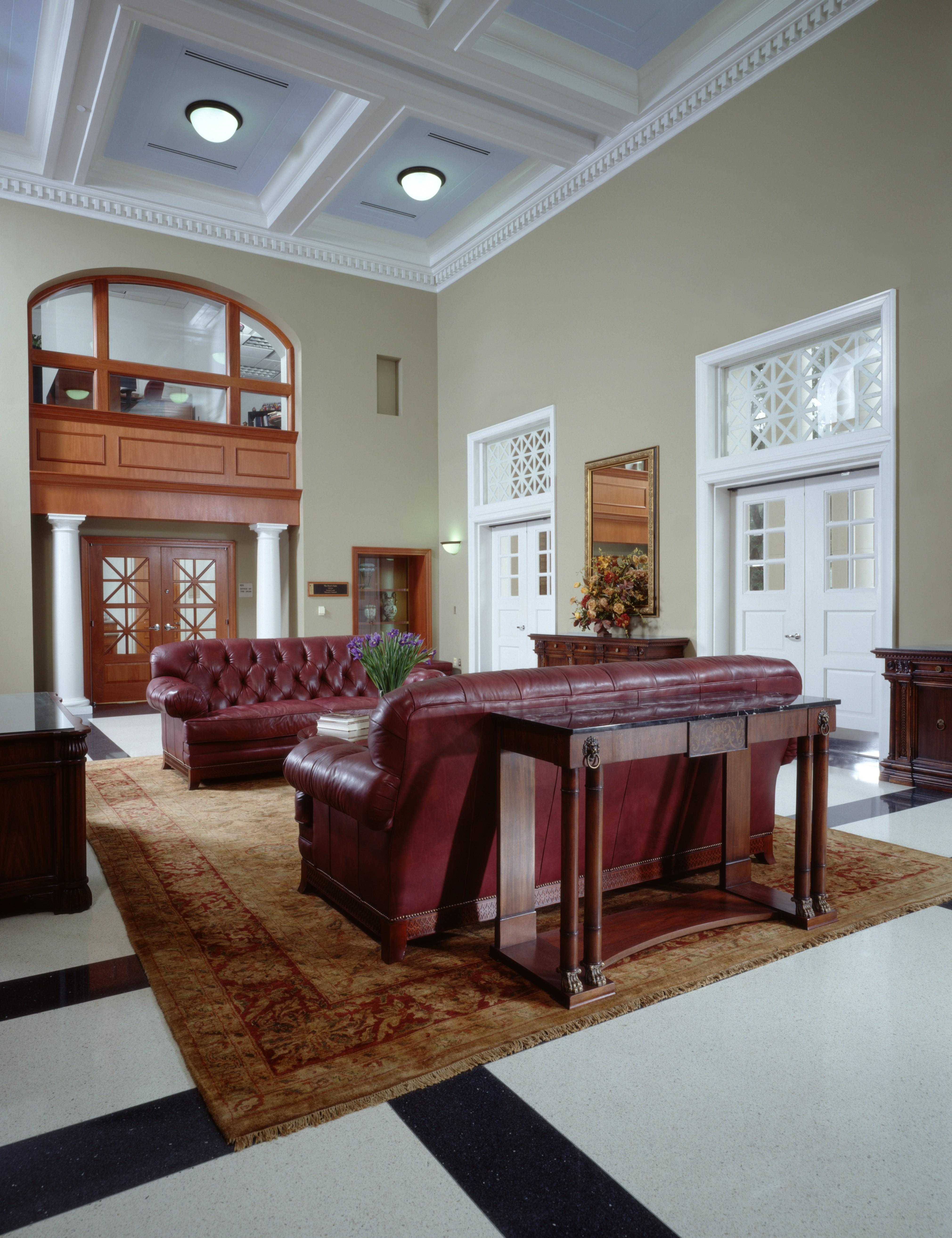 Sykes school of business interior design schools tampa for Interior designs tampa
